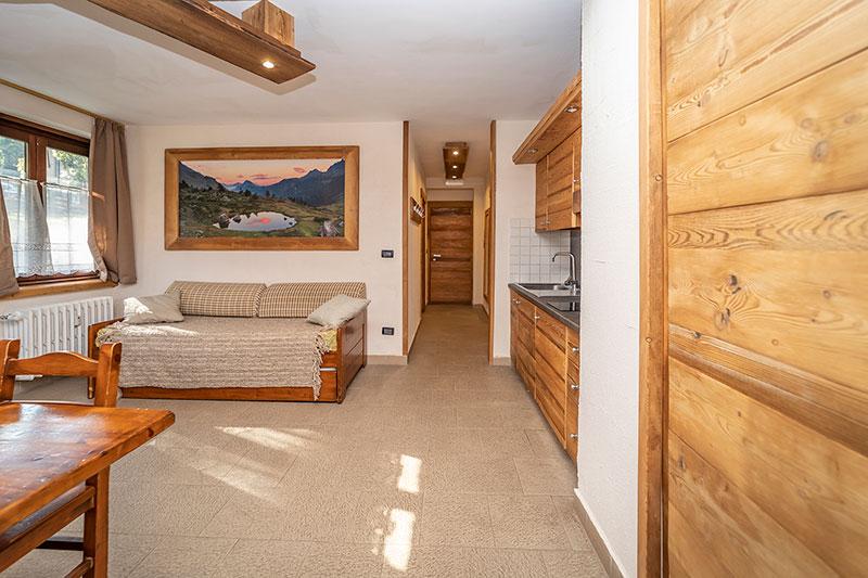 Appartamento Miramonti 1 - Hotel Clotes